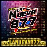 La Nueva 87.7 – WDCN-LP