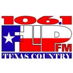 106.1 Flip-FM – KFLP-FM