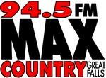 Max Country 94.5 – KMON-FM