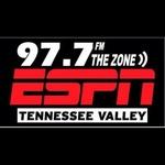 ESPN 97.7 The Zone – WZZN