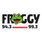 Froggy 94.3 & 99.3 – WWGY