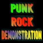 Punk Rock Demonstration Radio Station