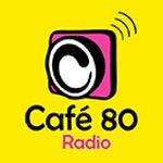 Café 80 Radio