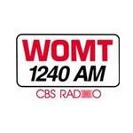 1240 Talk Radio – WOMT