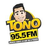 Toño 95.5FM – XENAS