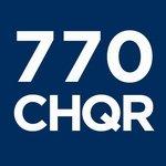 NewsTalk 770 – CHQR