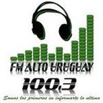 Fm Alto Uruguay 100.3