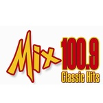 The Mix 100.9 – WMXE
