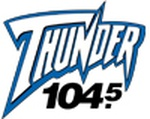 Thunder 104.5 – WGRX