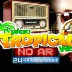 Radio Tropical Web