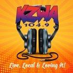 Live 104.9 – KZWA