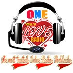 105.3 One Love Radio