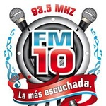 FM 10 Capitan Sarmiento