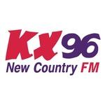 KX 96 – CJKX-FM