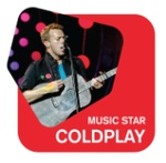 Radio 105 – Music Star Coldplay