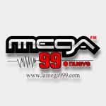 La Mega 99.9