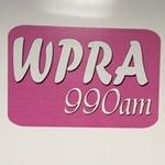 WPRA 990 AM – WPRA