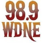 98.9 WDNE – WDNE-FM