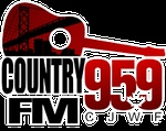 Windsor's Country 95.9 & 92.7 – CJSP