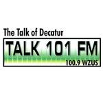 Talk 101 FM – WZUS