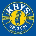 KBYS Lake Charles – KBYS