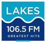 106.5 Lakes FM – KFMC