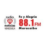 Radio Fe y Alegría Noticias – Maracaibo 88.1 FM