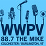 92.5 The Mike – WWPV-LP