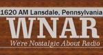 WNAR AM Radio – WNAR