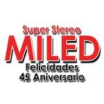Super Stereo Miled – XHEVAB