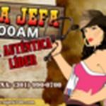 Radio La Jefa – WDMV