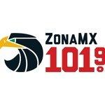 Zona MX 101.9 FM – KSCA