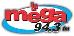 La Mega 94.3 FM – XEVO