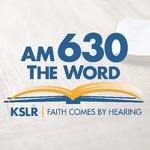 KSLR AM 630 The Word – KSLR