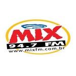 Mix FM Ponta Grossa
