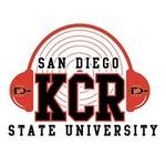 KCR College Radio – KCRN-FM