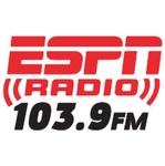 ESPN Radio 103.9 – KKUU-HD2