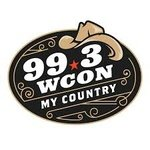 My Country 99.3 – WCON-FM