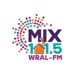 Mix 101.5 FM – WRAL