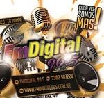 FM Digital 96.5