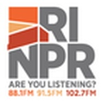 Rhode Island Public Radio – WCVY
