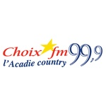 Choix FM 99.9 – CHOY-FM