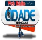 Web Radio Cidade Itapipoca