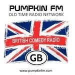Pumpkin FM – British Comedy Radio GB