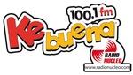 Ke Buena 100.1 FM – XEUD
