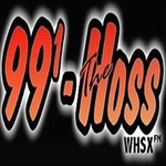 The Hoss 99.1 – WHSX