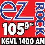 EZ Rock 105.9 – KGVL