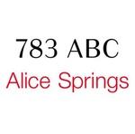 783 ABC Alice Springs Radio