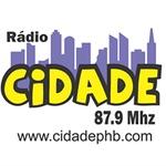 Rádio Cidade FM 87,9