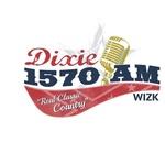 Dixie 1570 AM – WIZK